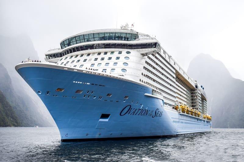 Southampton Cruise Terminal Transfers