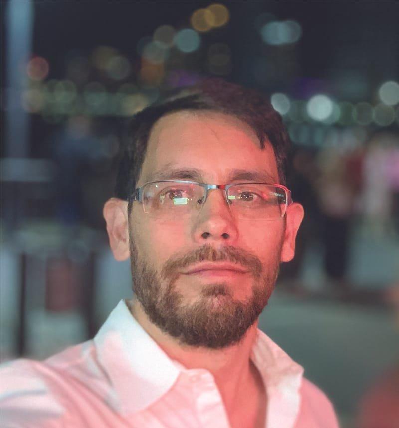 Leandro Gaitán