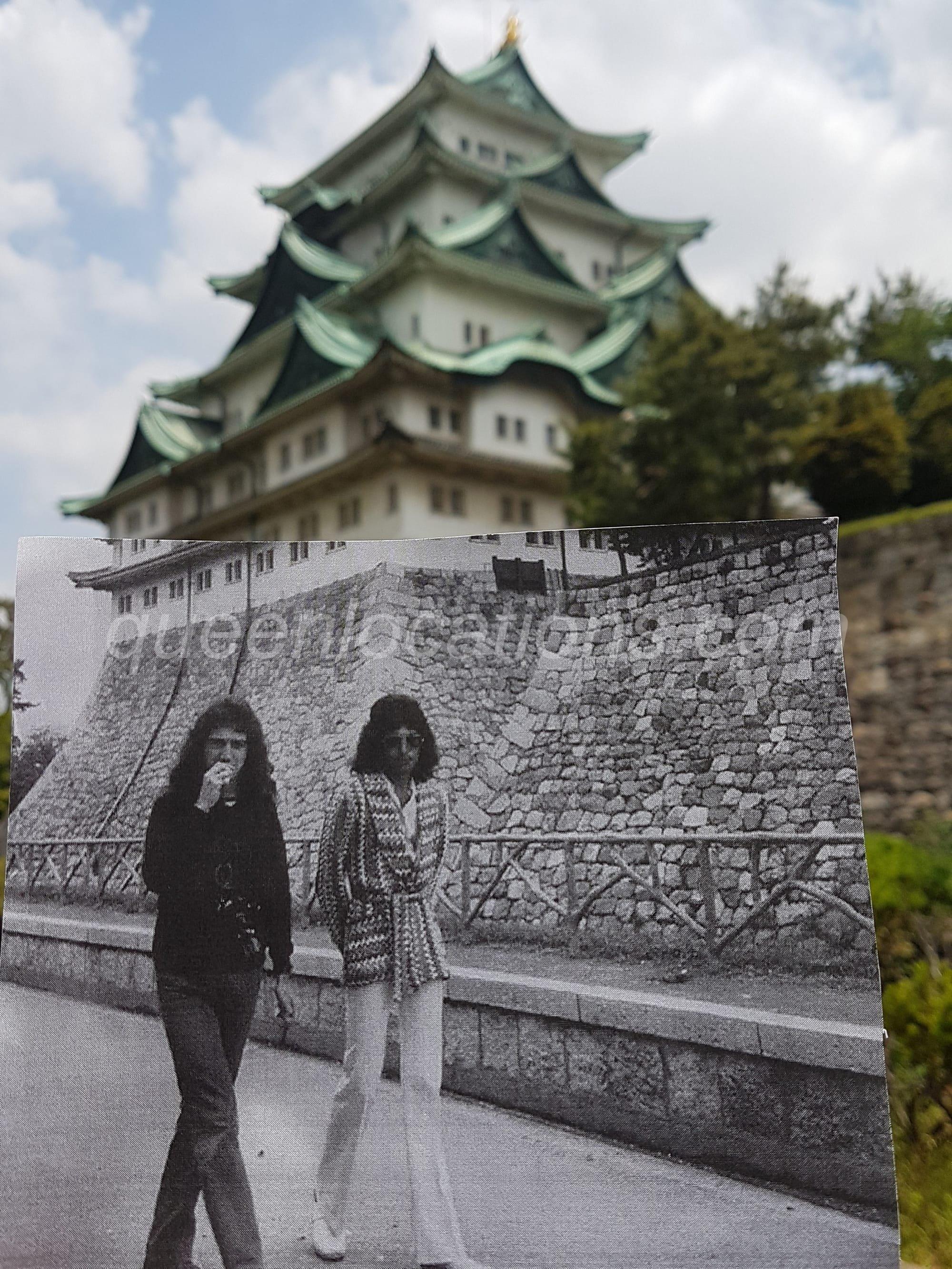 Queen Nagoya Castle