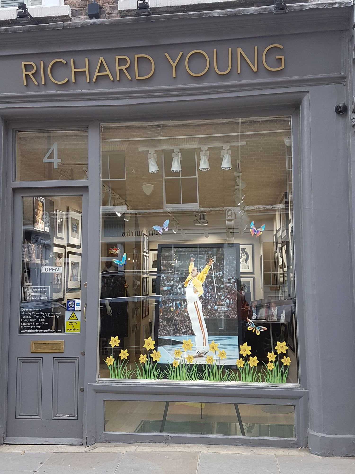 Richard Young Gallery
