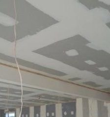 Dry-lining systems (Ceilings) (Partitions)