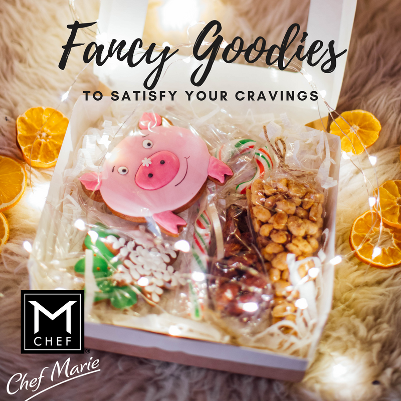 Fancy Goodies Boxes for Your Exquisite Las Vegas Stay