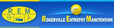 Rogerville Entrepôt Manutention