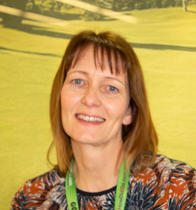 Rona Richardson