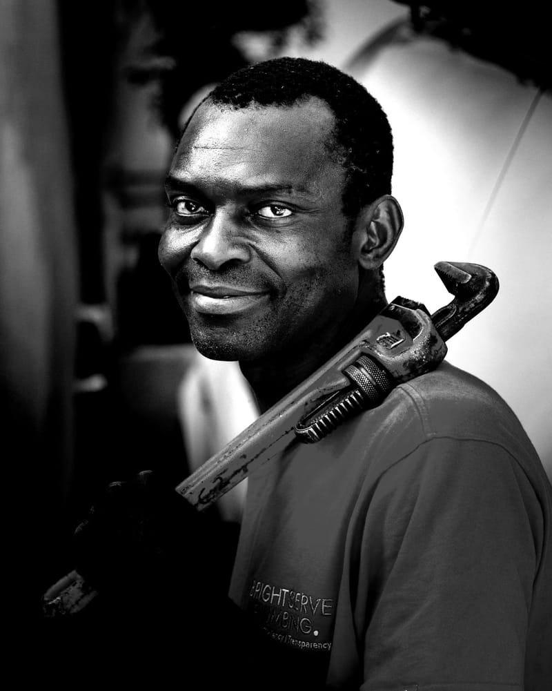 Michael Phiri