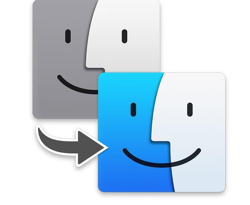 Μεταφορά Αρχείων Mac σε Μac 20€