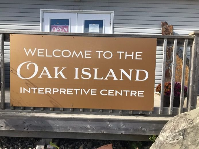 Oak Island and South Shore Coastline Tour