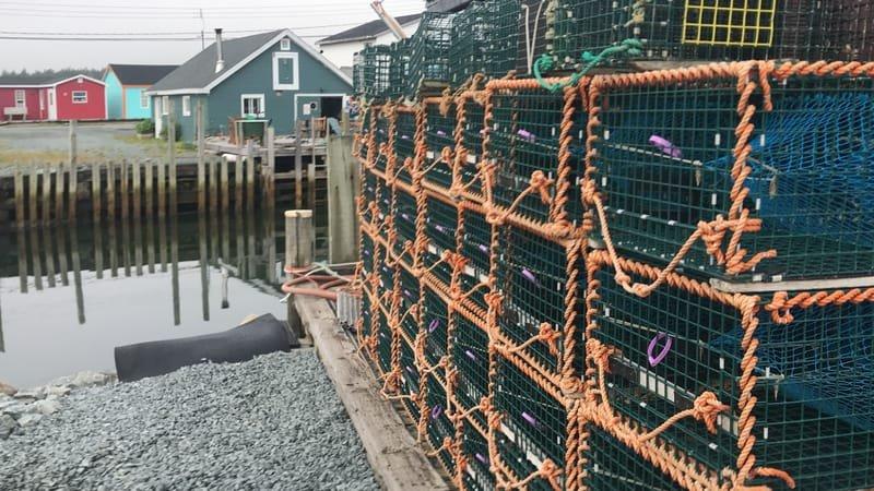 Fisherman's Cove - Virtual Photo Tour