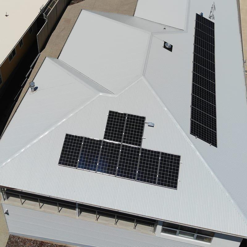 6.6kW Residential Solar System