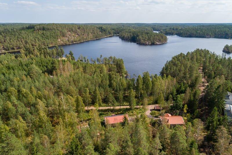 Ferienimmobilien in Schweden