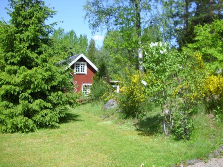 Sie wollen Ihr Haus in Schweden verkaufen?