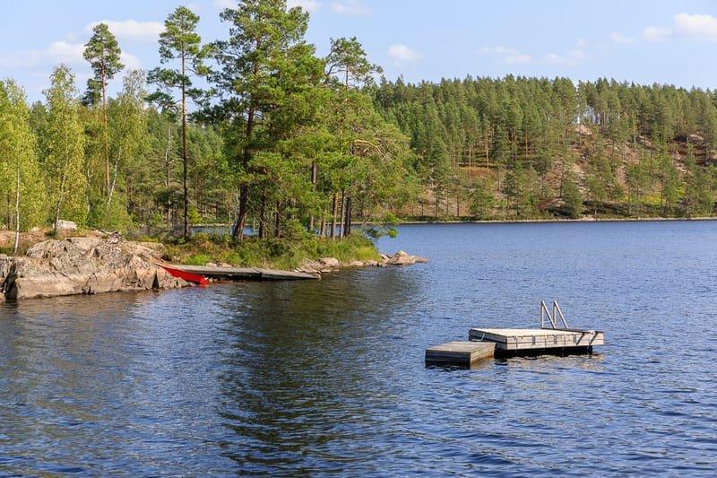 Grundstücke in Schweden