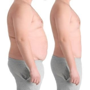 Fat-Burner Transformation package £157