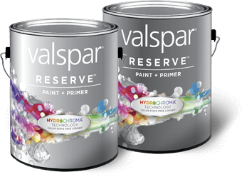 Image result for valspar paint can picture