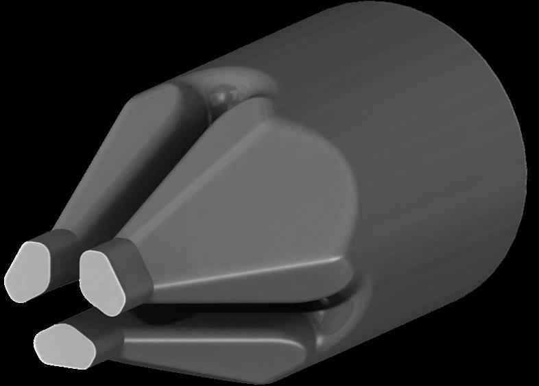Soft Beak  B-3B14