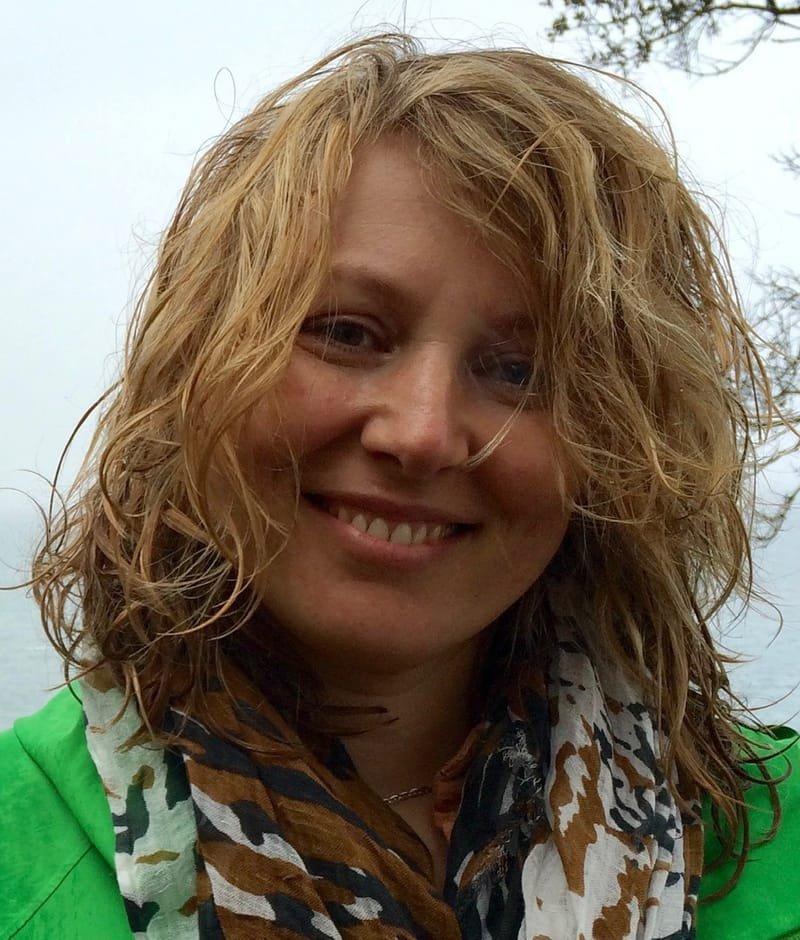Rebecca Prichard