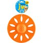 JW Pet Whirlwheel Flying Disk Dog Toy, Color Varies, Large