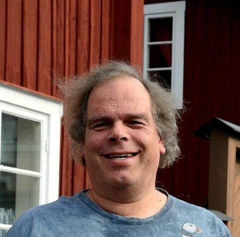Erik Kall  Based in Sweden - rheg@kall.name