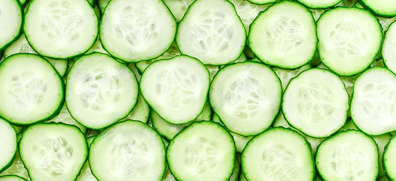 Cucumber nutrition - Dr. Axe