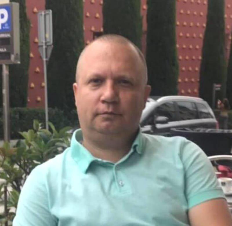 Руслан Жигалін