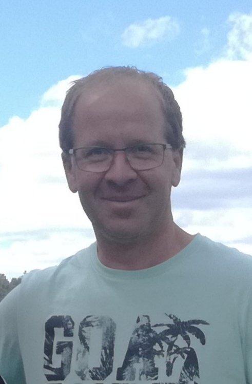 Markus Brandeis