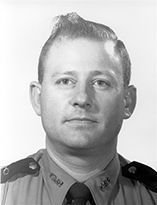 Trooper Walter Thurtell