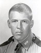 Trooper Joe Ward, Jr.