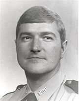 Trooper John Hutchinson