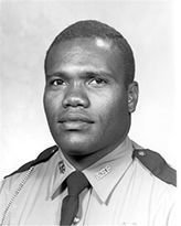 Trooper Clinton E. Cunningham