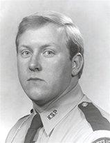 Trooper Edward R. Harris