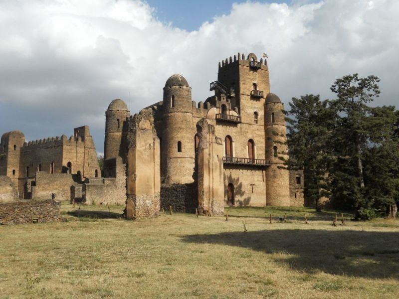 Five days in north Ethiopia