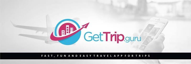 GetTrip.Guru Application