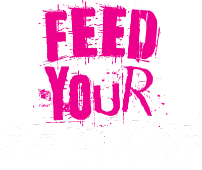 Feed Your $5 Habit