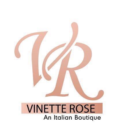 Vinette Rose, An Italian Boutique