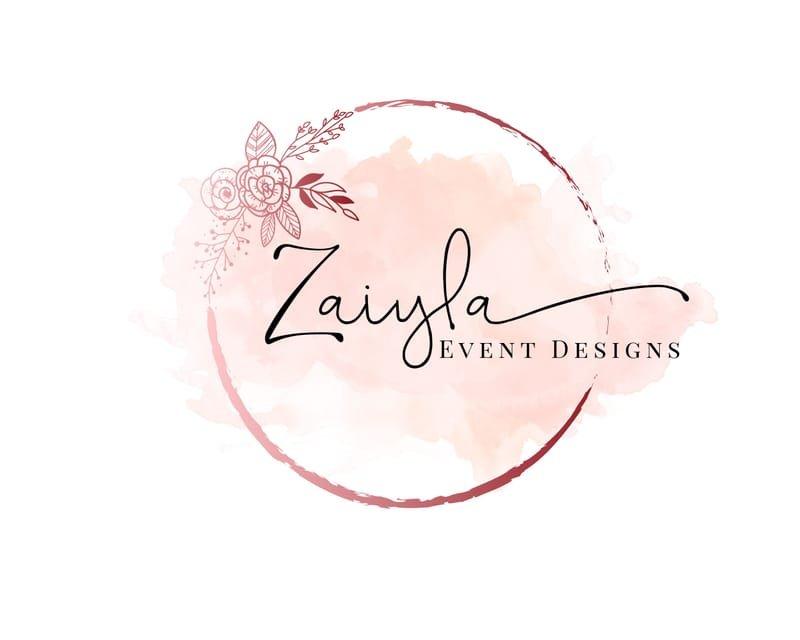 Zaiyla Event Designs