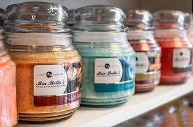 Mia Bella Candles