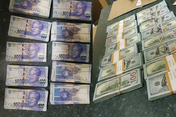 Blazing Fast Money Maker Spell