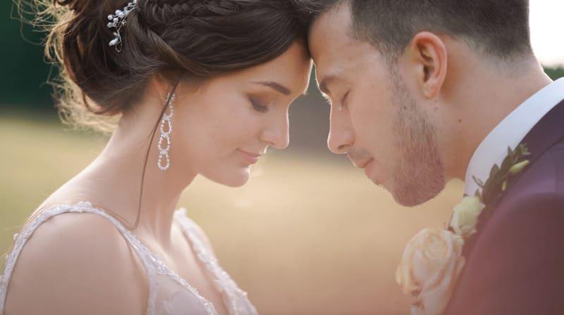 Svadobný klip
