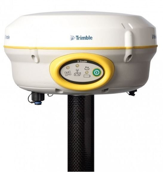 Trimble R4 GNSS