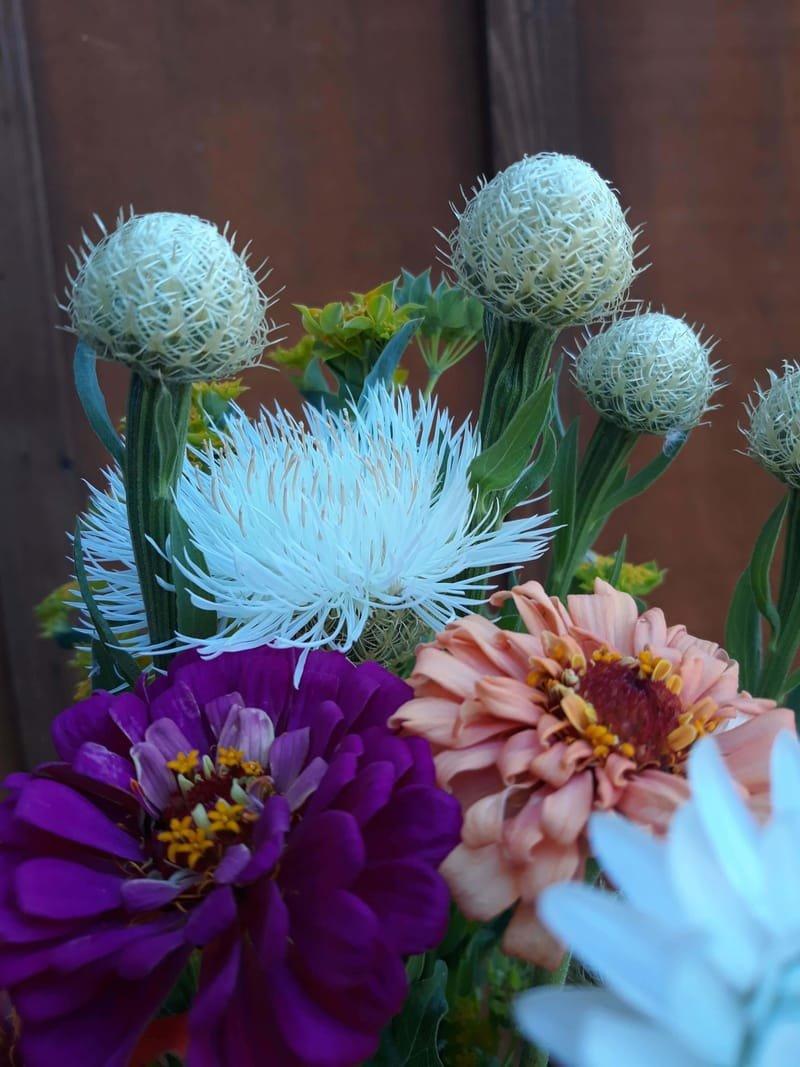 Flowers Subscriptions (CSA) Ashland Oregon