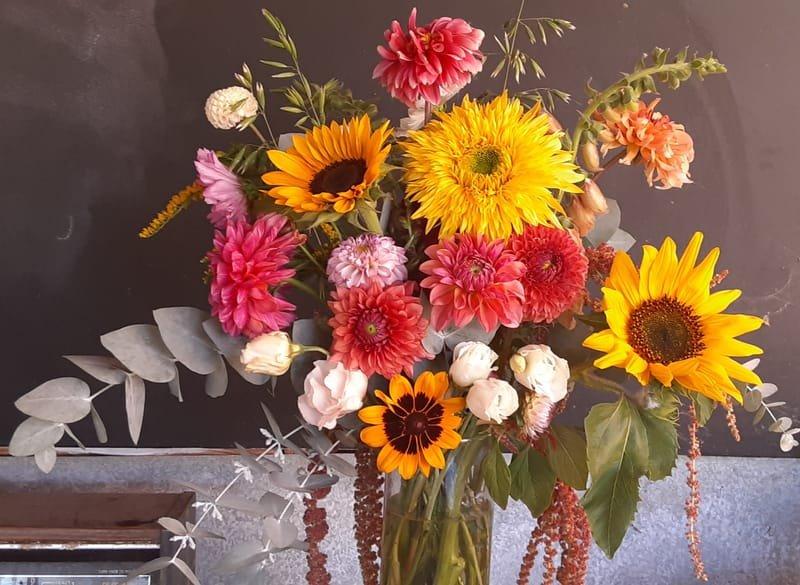 Florist | Farm Florist Ashland