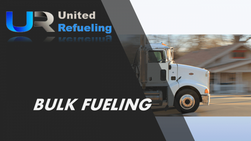 Bulk Fuel Delivery Dallas Fort Worth with Service Nationwide