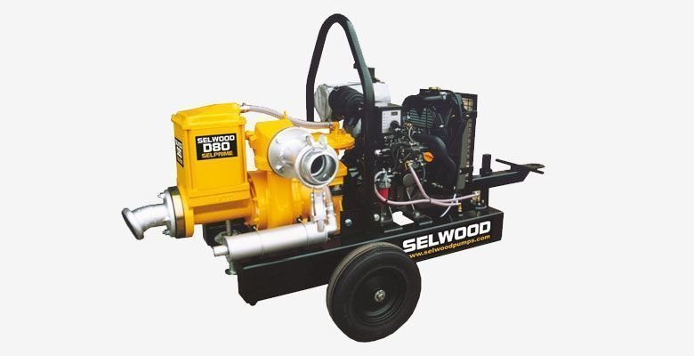 Generators & Pumps