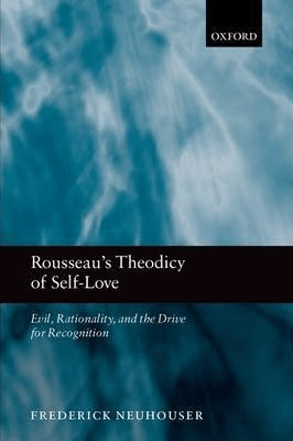 Rousseau's Theodicy of Self-Love