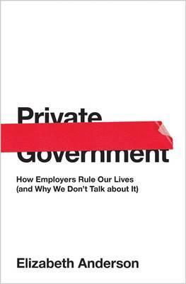 Private Government