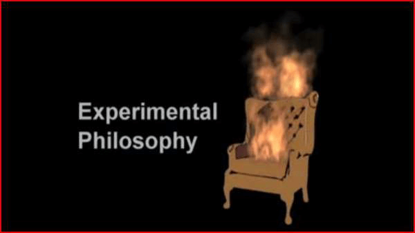 Image result for experimental philosophy
