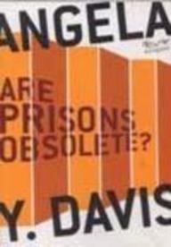 9788189059439: Navayana Publishing Are Prisons Obsolete