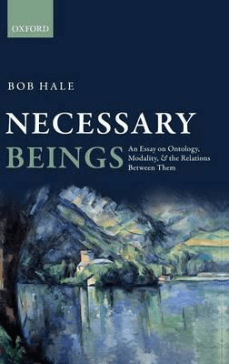 Necessary Beings