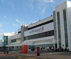 Cardiff Airport (CWL)