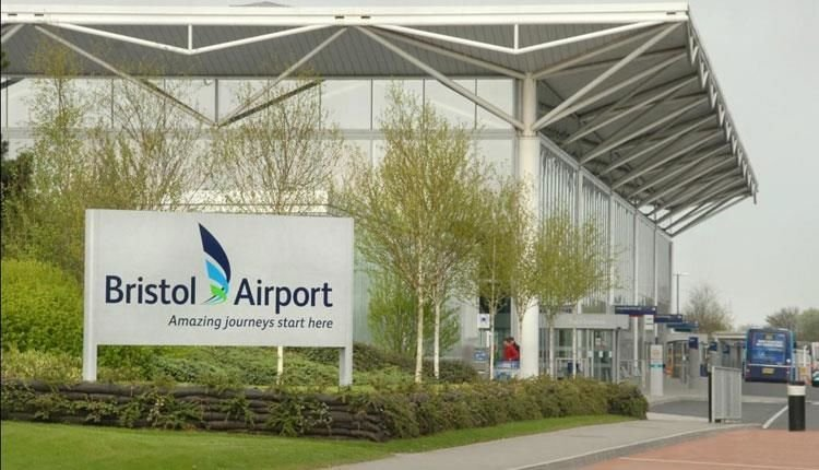 Bristol Airport (BRS)